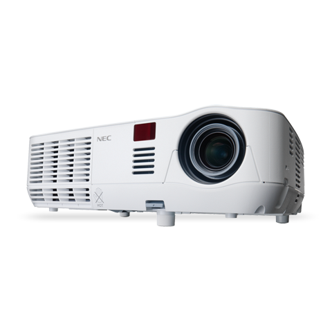 2600 lumen high brightness mobile projector avtech ltda for Small projector with high lumens